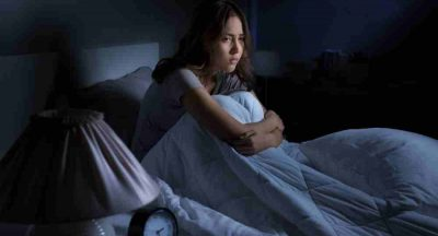 Nictofobia: miedo a la oscuridad